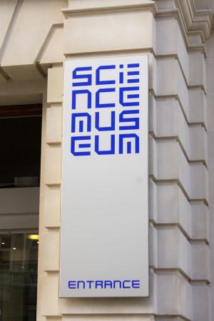Science Museum! Science Museum