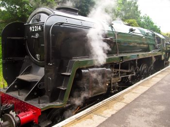 92214 gently steaming