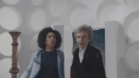 Proper TARDIS Interior