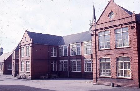 Seen in 1966
